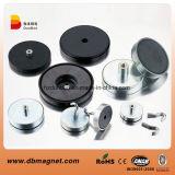 Strong Power Permanent Magnet Pot/ Magnet Hook