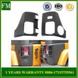 Body Armor Rear Corner Guard for Jeep Wrangler Jk