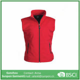 New Style Women Outdoor Clothing Vest Soft Shell Outdoor Vest
