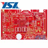 Immersion Gold PCB Double-Sided PCB Red PCB