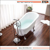 Freestanding Clawfoot Bathtub Acrylic Tcb009g