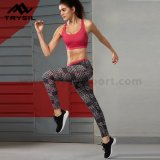 Fashion Sport Leggings Latest Fitness Pants Gym Clothing Running Clothes for Women