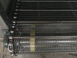 Low Price Metal Wire Mesh Conveyor Belt for Pizza Oven