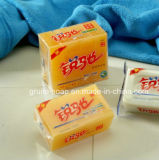Good Quality Cheap Price Yellow Laundry Soap