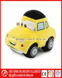 New Design Plush Soft Car Toy for Baby Learning