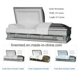Funeral Oversize Colors of Casket Coffin