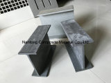 Fiberglass Pultruded Profiles Structures/Angel/Y Bar/U Channel/Square Tube