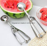 Factory Price Best Selling Stainless Steel Ice Cream Scoop
