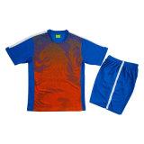 Football Soccer Uniform, Soccer Red Jersey, Soccer Jersey
