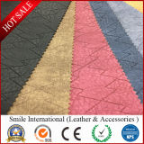 Sime-PU Leather for Shoes, Handbags, Sofa