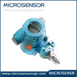 High Accuracy Intelligent Pressure Transmitter with Hart Mpm486