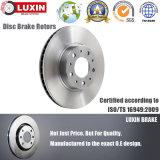 OE Design Brake Disc Volvo Auto Parts