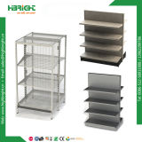 Grocery Store Display Racks Gondola Shelf Shelves Shelving for Sale