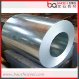 Hot Rolled Coil/Hot Dipped Galvanized Steel Coil for Construction