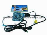 HDMI Input 16: 9 7 Inch Touch LCD SKD Modules
