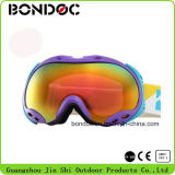New Designer Mirror Ski Goggles (JS-6031)