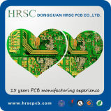 Isola and Iteg 12 Layers PCB Board for Defence Industry Electric Fireplace PCBA&PCB