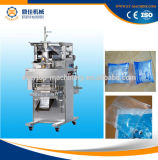 Pouch Water Juice Filling Machine