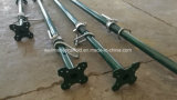 Temporary Adjustble Propping Steel Support Telescopic Acrow Props