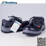 Smash Proof Insulated Genuine Leather Working Electric Insulating Safe Shoes