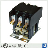 3 Pole 50 Fla 24V Contactor for Air Conditioner