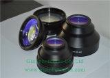 12X 355nm 100mm FL M85 M40 F-Theta Lens