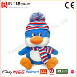 Stuffed Plush Animal Soft Toy Duck for Baby Kids