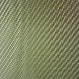 Kevlar Fiber Fabrics Cfrp Cross Grain