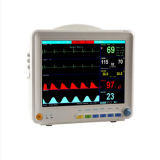 12.1 Inch Multi-Paramter Patient Monitor for Hospital
