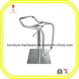 Furniture Hardware Parts Bar Stool Chair Swivel Base Square