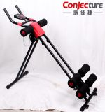 Ab Zone, Indoor Fitness Equipment Abdominal Trainer Sit up Exercise Slim Weight Loss Weight