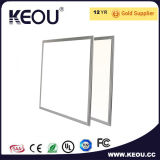 High Power Aluminum Profile LED Panel Light 600*600mm