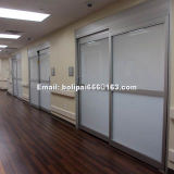 Switchable Privacy Glass for Hospital Window Blind