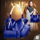 2017 The Newest Wholesale Crocodile Women Tote Bag Fashion Handbag