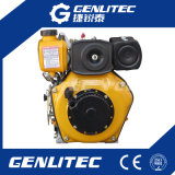 Air Cooled Single Cylinder Diesel Motors for Water Pump 4HP up to 14HP