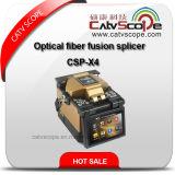 FTTX Optical Fiber Fusion Splicer Csp-X4