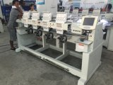 Wonyo 4 Heads Commercial Computerized Embroidery Machine Wy1204c