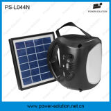 Manufacturing Lithium 1W LED Solar Panel Lamp with 1.7W Solar Panel
