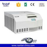 Tabletop of Refrigerated Hematocrit Centrifuge Machine Price