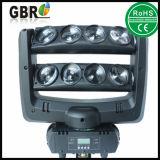 10W*8PCS LED Moving Head Beam Light Club