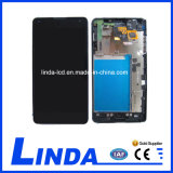 LCD Touch Screen Digitizer for LG E977 Display Srceen