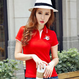 Online Stock Available Red Polo Shirts