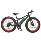 Cheap Adult 48V 500W Big Tyre Snow Beach Mountain Electric Dirt Bike Bicycle