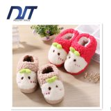 Winter Cotton Slippers Heavy-Bottomed Bag Cartoon Baby Cotton Shoe