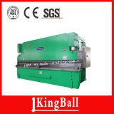 Wc67k-100/4000 Hydraulic CNC Press Brake
