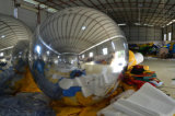 Mirror Cloth with Fireproof Stage Inflatable Mirror Ball
