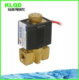 Vx2120-06-No Normally Open Solenoid Valves for Water