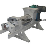 Industrial Electric Screw Beverage Juicer for Spinach Juice