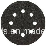 Sanding Disc with Magic Tape for Stone