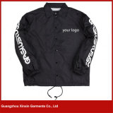 Custom Made Nylon Fashion Men Sport Jacket (J71)